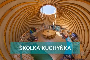 Školka Kuchyňka