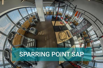 Sparring Point - SAP