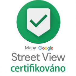 Street View Certifikovano