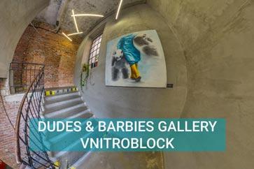 Vnitroblock - DBG